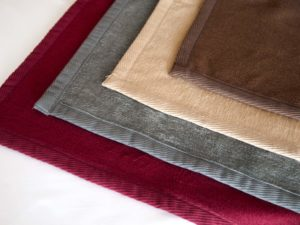 Bed runners (Burgundy, Grey, Camel, Chocolate Brown)