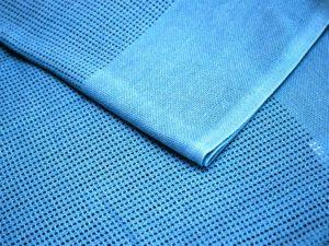 Flame Retardant Cellular Blankets