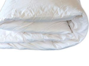 Goose Feather and Down Duvets 13.5 tog