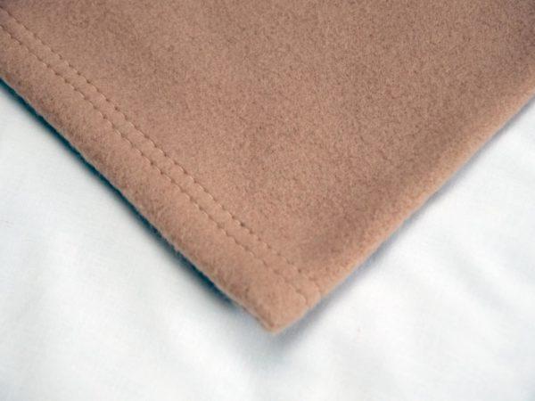 Polar Fleece Trevira Blankets